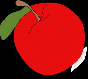 Machovka_apple